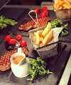 Steak Night- £14.95